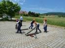 Jugendolympiade Weilersbach
